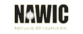 NAWIC Portland, OR Chapter Logo